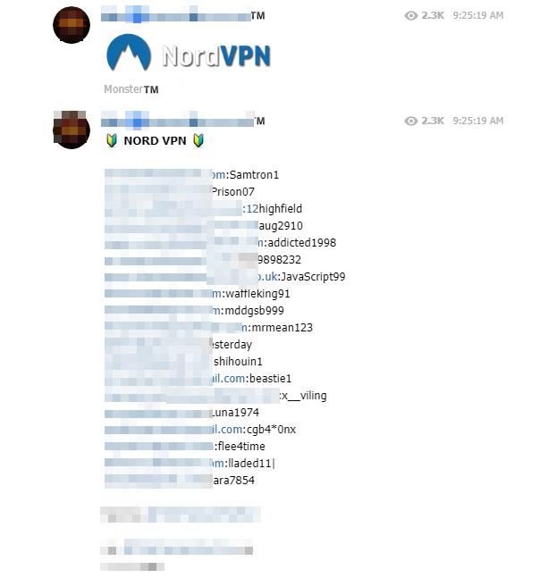 The hidden side of Telegram | Cybersécurité - INTRINSEC